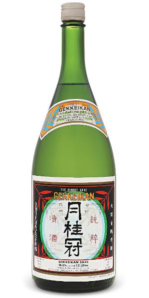 A product image for Gekkeikan Sake 1500ml