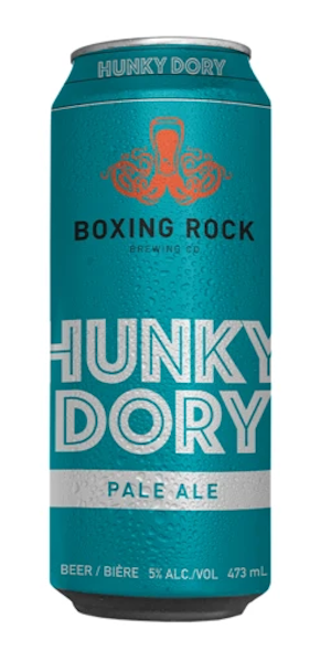 A product image for Boxing Rock Hunky Dory Can