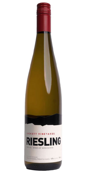 A product image for Luckett Vineyards Riesling