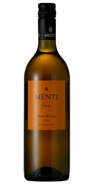 A product image for Menti Monte del Cuca
