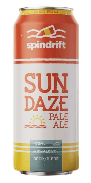 A product image for Spindrift Sundaze Pale Ale