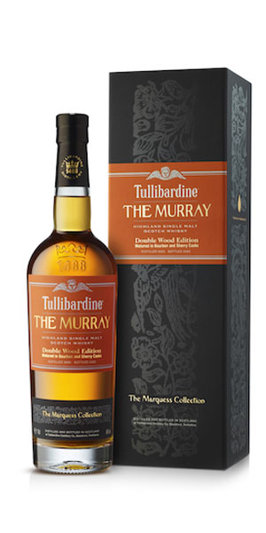 A product image for Tullibardine The Murray Double Wood Edition