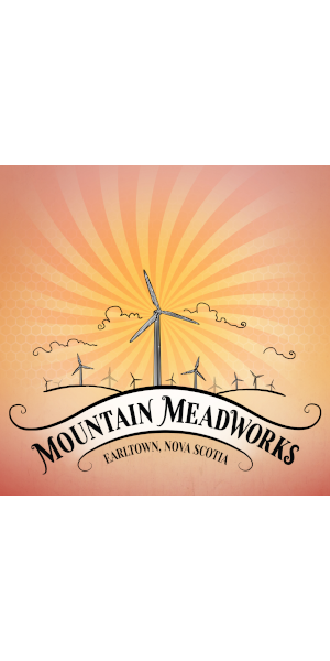 A product image for Mountain Meadworks STRAWBERRY ARBOREAL