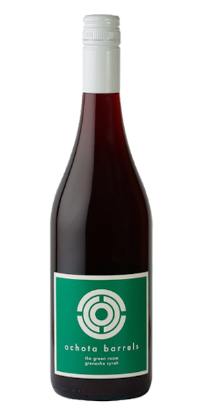 A product image for Ochota Barrels The Green Room