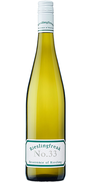 A product image for Rieslingfreak No. 33