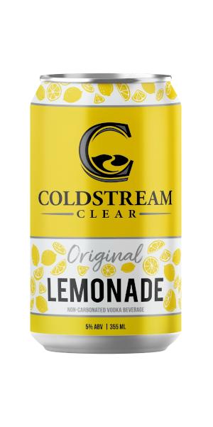A product image for Coldstream Lemonade 6pk