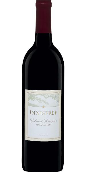 A product image for Joseph Phelps Innisfree Cabernet Sauvignon