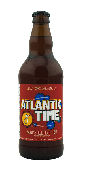 A product image for Delta Force Atlantic Time Bitter